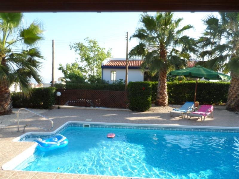 Villa Antonis - Free wi-fi, holiday rental in Tala
