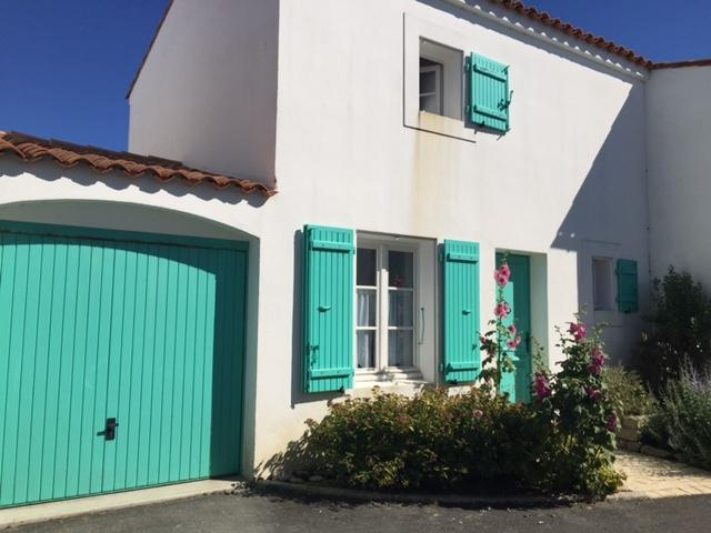 Charming French Home in unique Ars enRé, holiday rental in Ile de Re