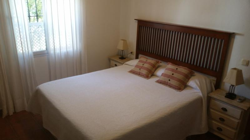 CASA ISABEL 1, holiday rental in Zahora