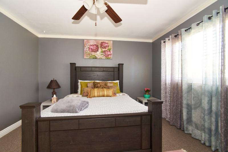 Dormitorio 2 w cama doble