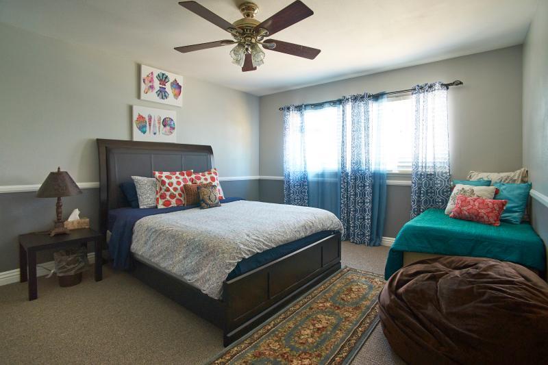 Dormitorio 3 w cama doble