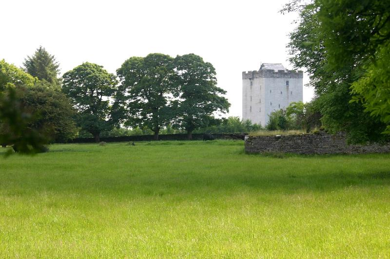 Turin Castle Kilmaine County Mayo Ireland, holiday rental in Castletownshend