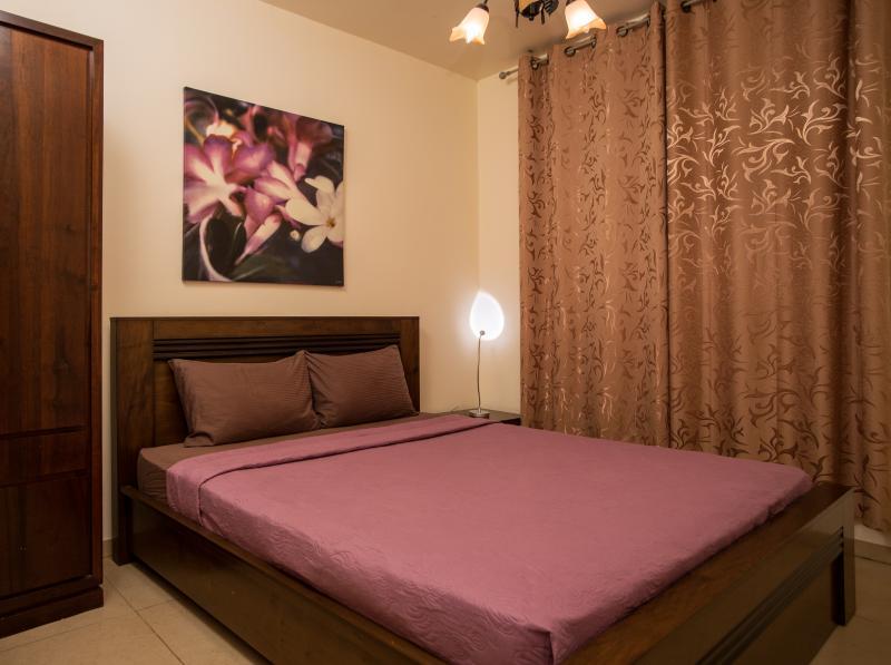 Suite-Sunset- (apartment #3) Bedroom 2