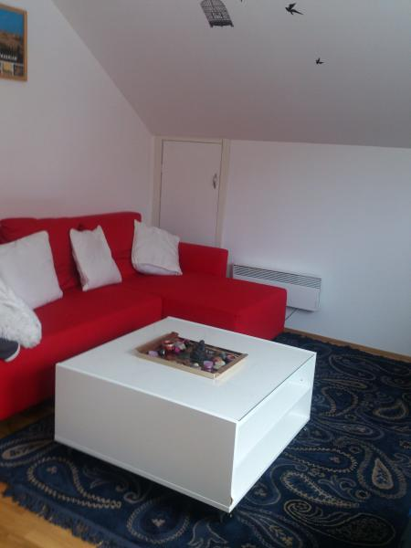 Bryne room, holiday rental in Bryne