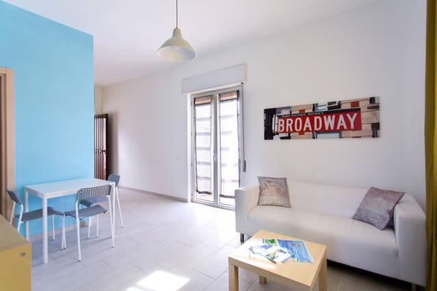Case Playa Balestrate, vacation rental in Balestrate
