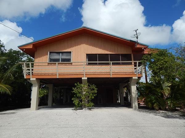 Tree House, alquiler de vacaciones en Ramrod Key