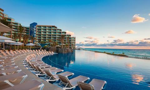 Hard Rock Cancun Winter Getaway, location de vacances à Playa Mujeres