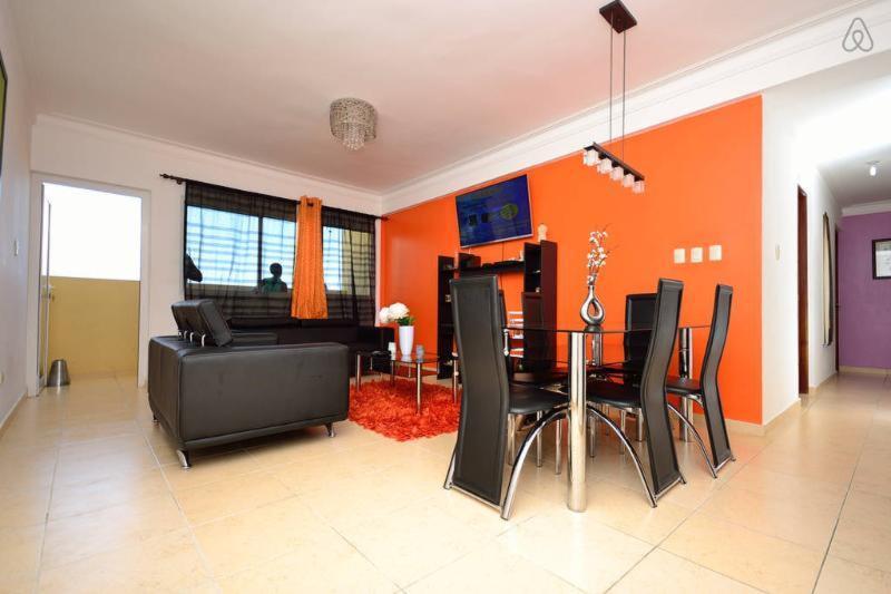 Hermoso Apartamento Con Vista Al Mar 2, holiday rental in San Cristobal