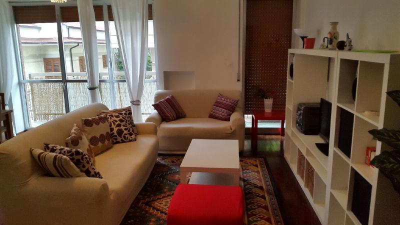 Beach View Apartment, holiday rental in Pescara