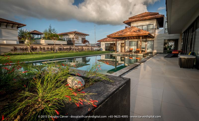 Villa Ombak Lagoi Bay, Bintan, holiday rental in Riau Islands Province