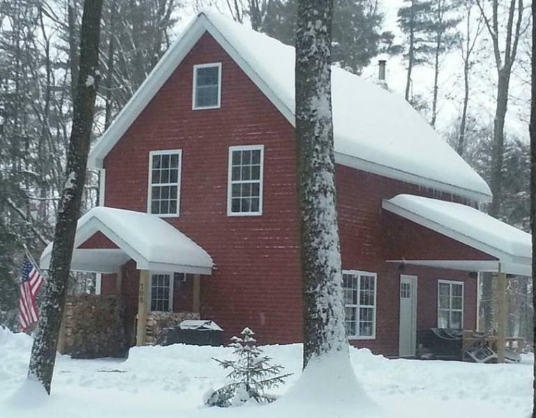 Perfect Winter Retreat