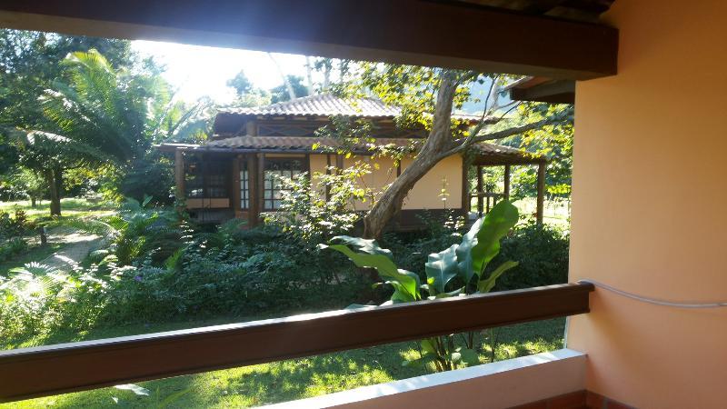 FÉRIAS EM ESTÚDIO FAMÍLIA COM AS CRIANÇAS PARATY, vacation rental in Trindade