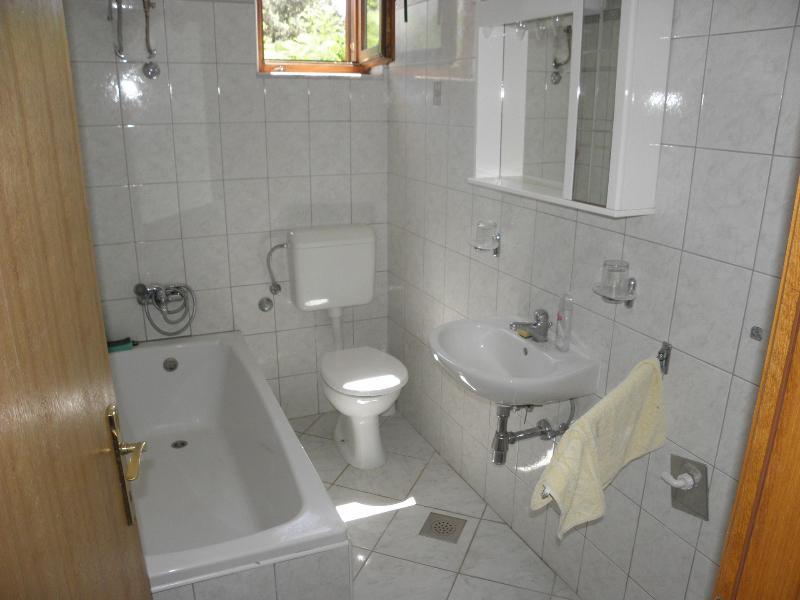 A2 Mihael (4 + 1): bagno con wc