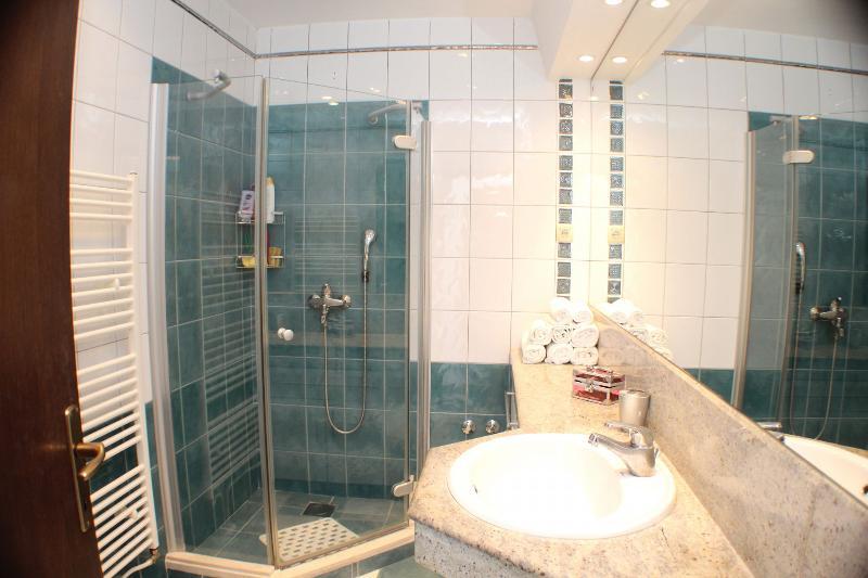 A3 Boris (5+2): bathroom with toilet
