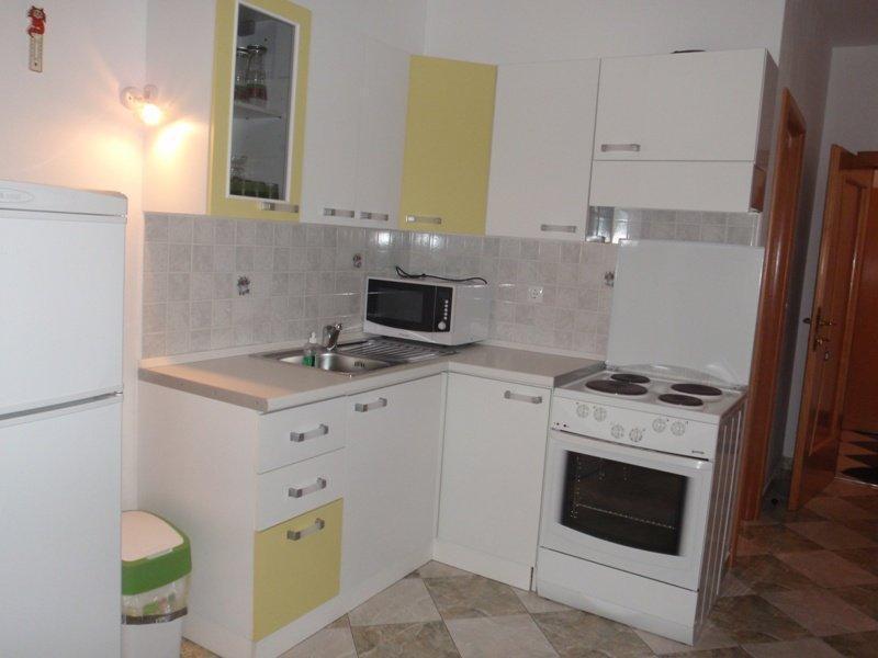 A1 Zeleni (4+1): kitchen