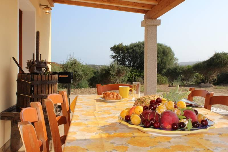 Stazzo Dell'Antica Trebbia, holiday rental in Santa Teresa Gallura