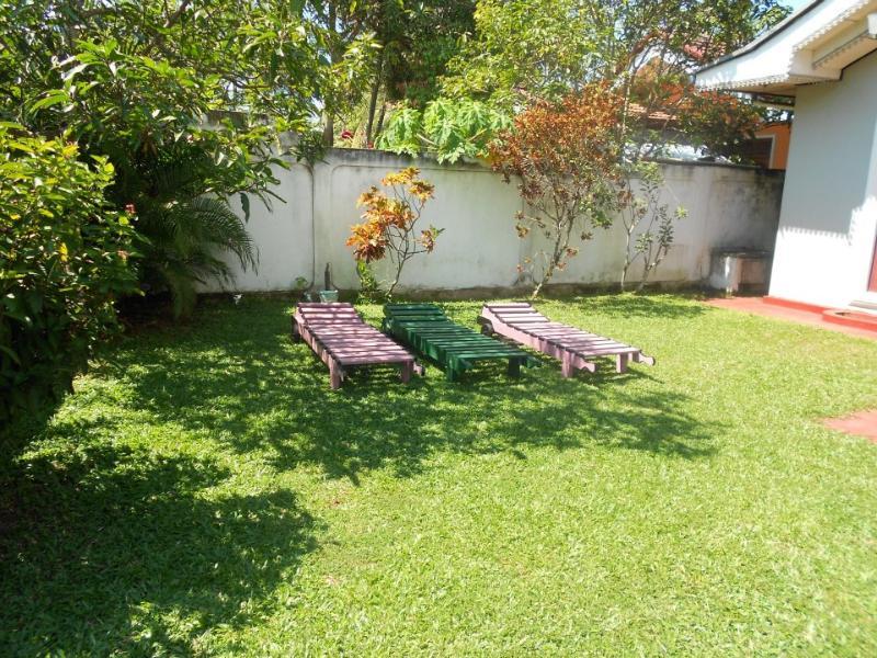 Jardín Kamal Villa