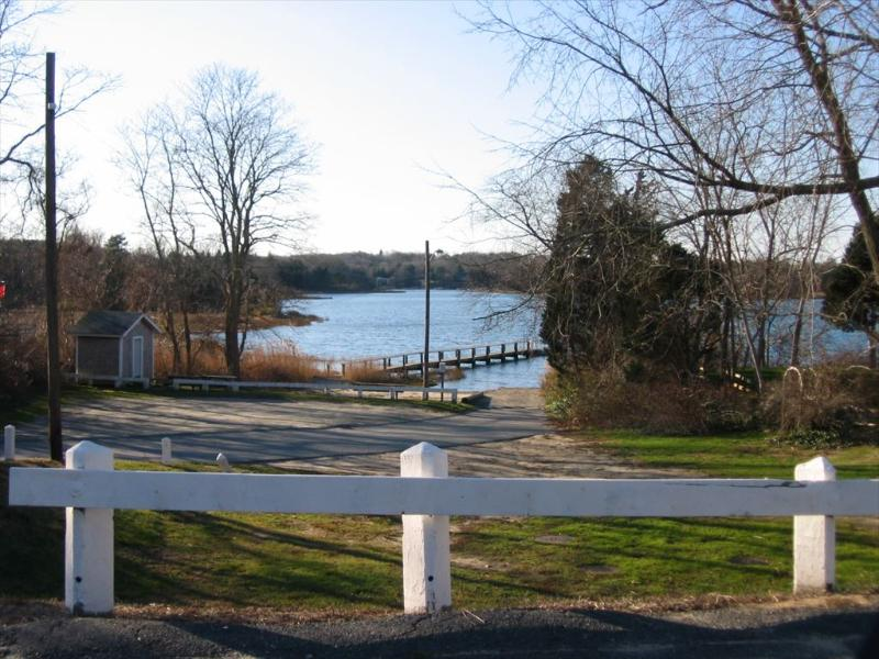 Meetinghouse Pond