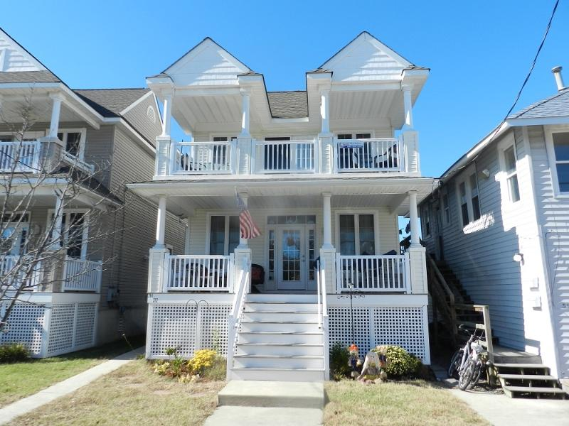 314 West Avenue 2nd Floor 125941, vacation rental in Somers Point