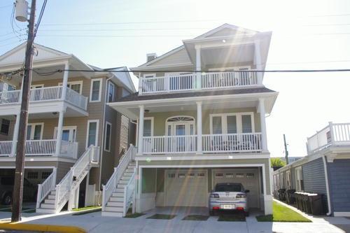 716 Moorlyn Terrace 1st Flr. 124673, vacation rental in Ocean City