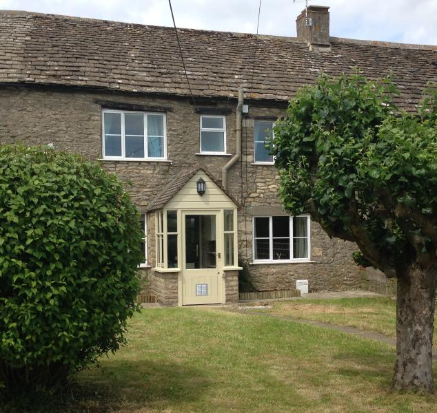Middle Cottage, vacation rental in Nailsworth