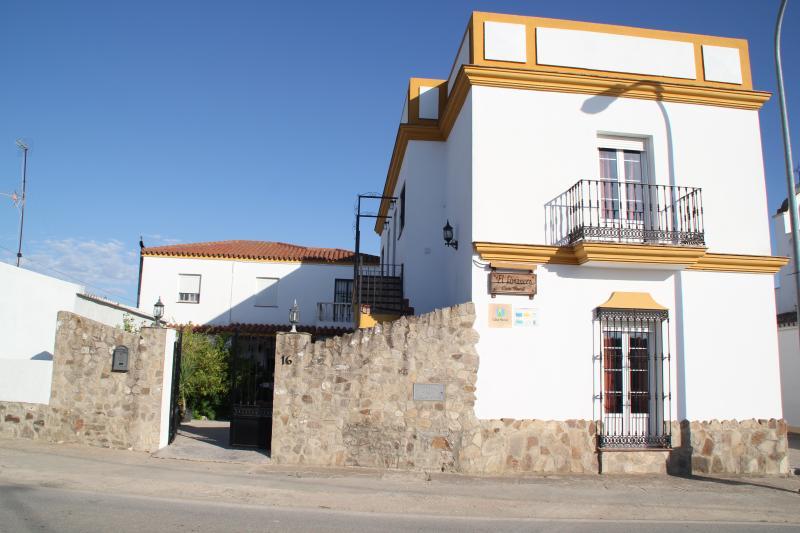 Casa rural el limonero casas 3 y 4 los naveros espa a actualizado 2019 alquileres - Casas vacacionales madrid ...