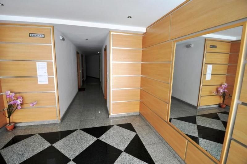 gebouw binnen