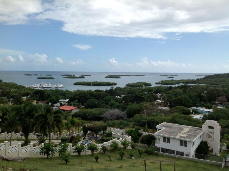 La Parguera keys and bio-bay are the main attractions of the area.
