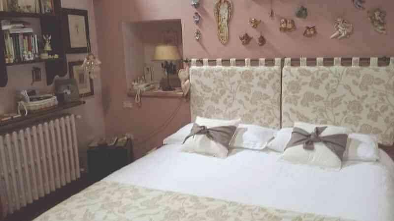 Deliziosa Casa in centro storico di Fermo, holiday rental in Fermo