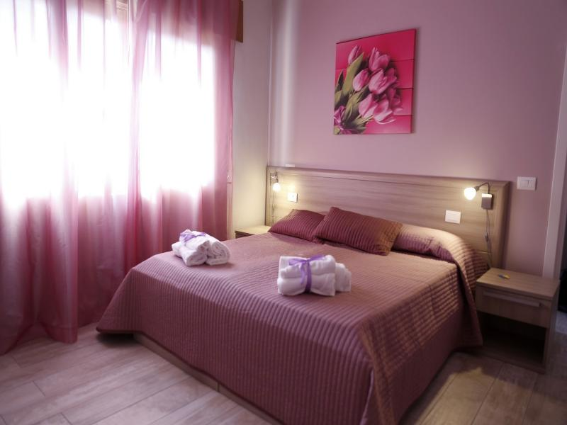 suite room fiumicino, holiday rental in Fiumicino