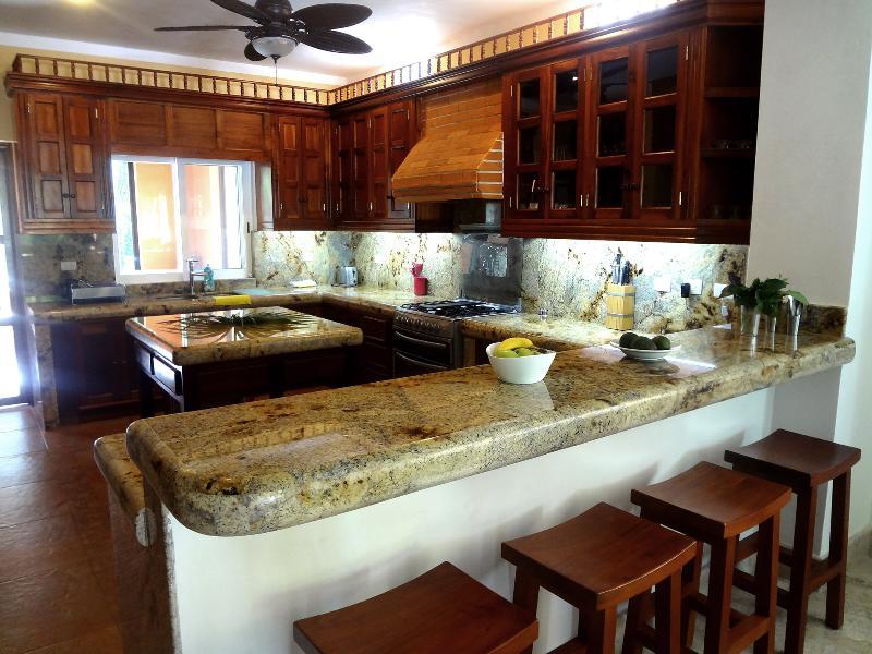 cucina Miramar