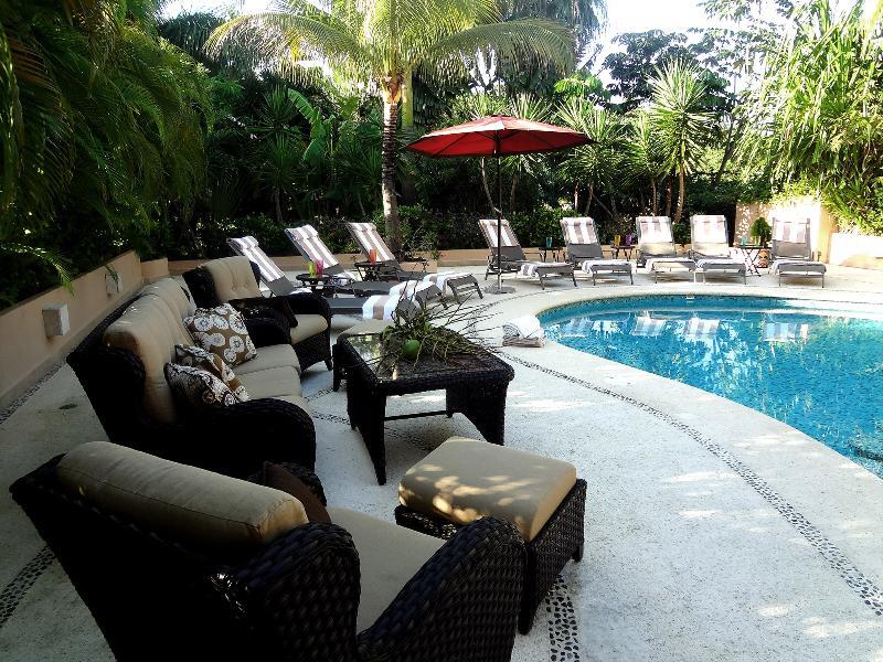 piscina Miramar