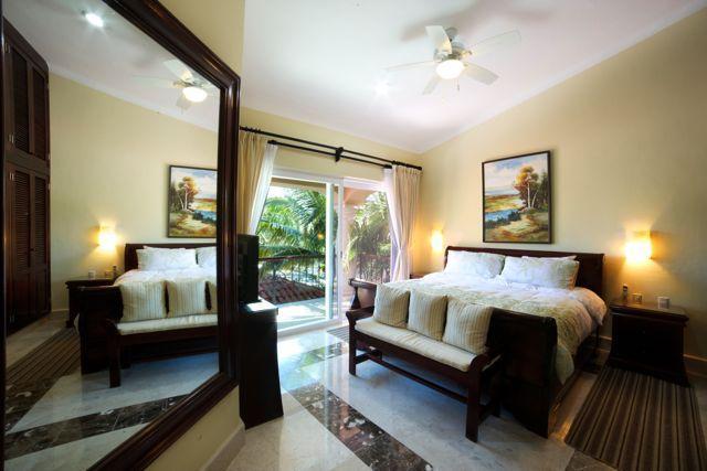 camera da letto Sarita