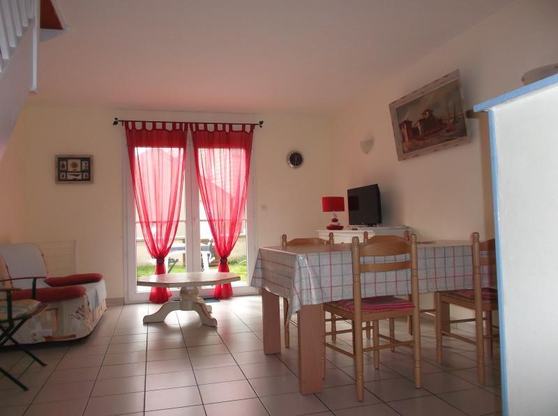 Résidence Etoile de mer, vacation rental in Saint-Pair-sur-Mer
