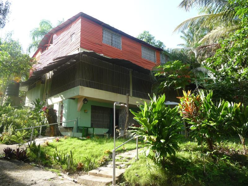 Mango Apartment building