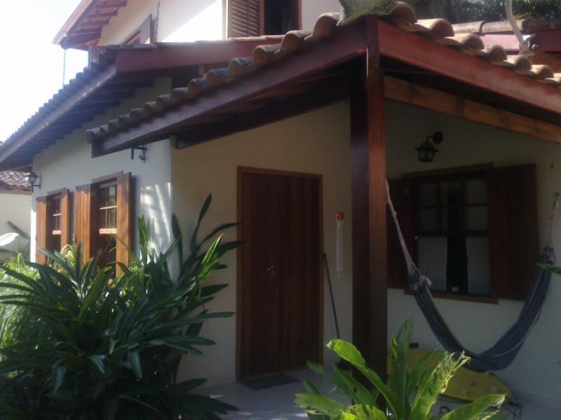Paraty house to sublet for 1,5 months, aluguéis de temporada em Jabaquara