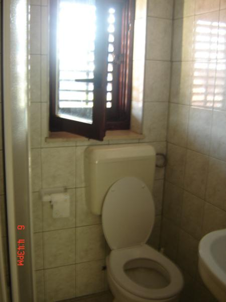 A2 Jednosobni(3+2): bathroom with toilet