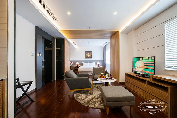 1BR serviced apart'hotel 15 minutes to city center, holiday rental in Ho Chi Minh City