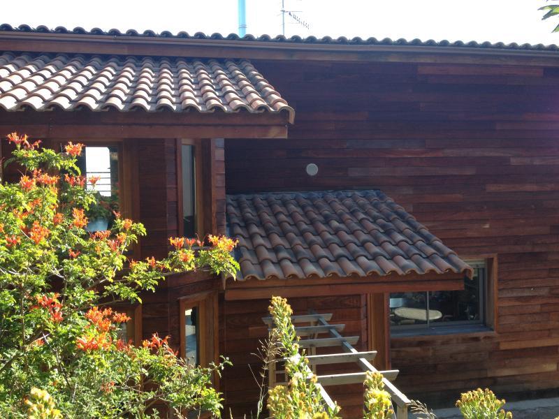 Casa di Legnu