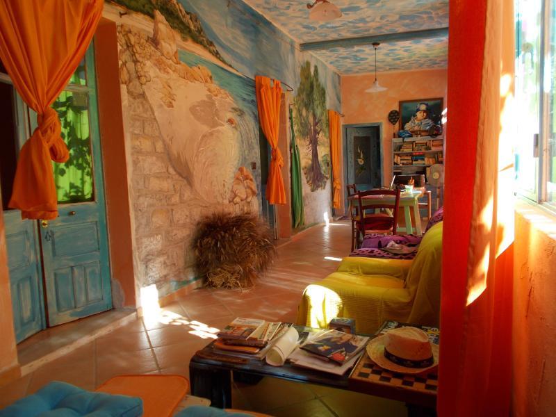 B&B AndreByke, casa vacanza a Gergei