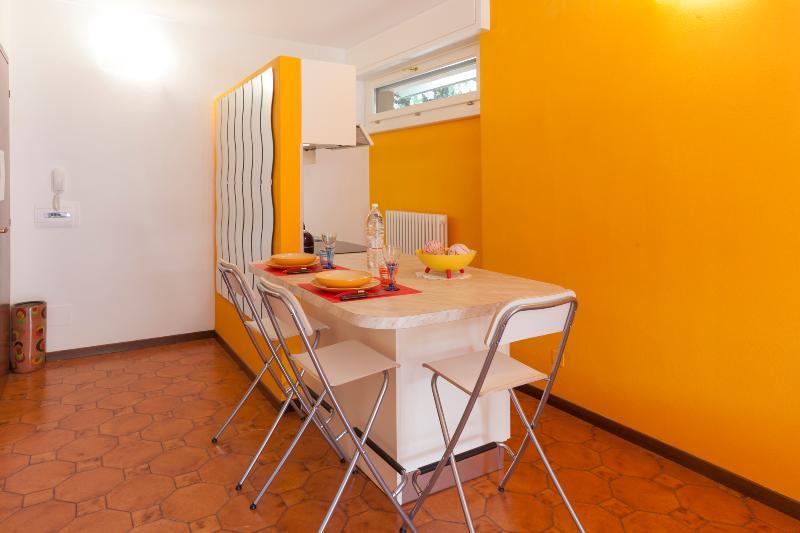 apartamento Terrazzo com varanda privativa, solário e estacionamento privado.