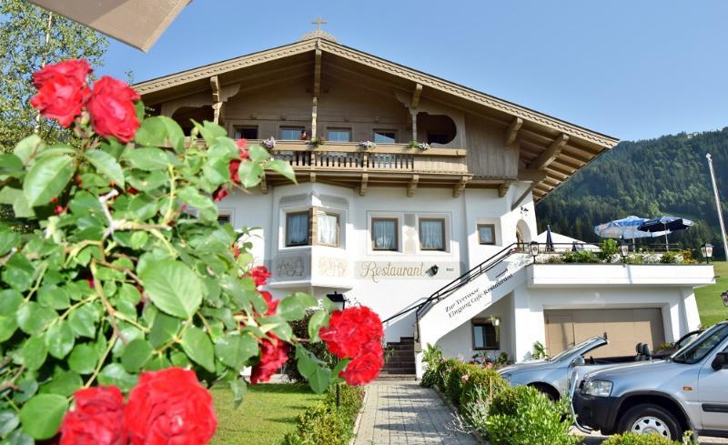 Apartment Niederau Tennladen Hotel autriche Wildschoenau Autriche Vacances dans les Alpes près du téléski