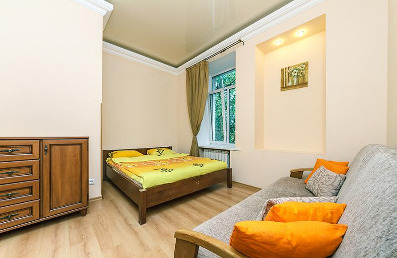 Comfortable apartment near Maidan, vacation rental in Kyiv (Kiev)