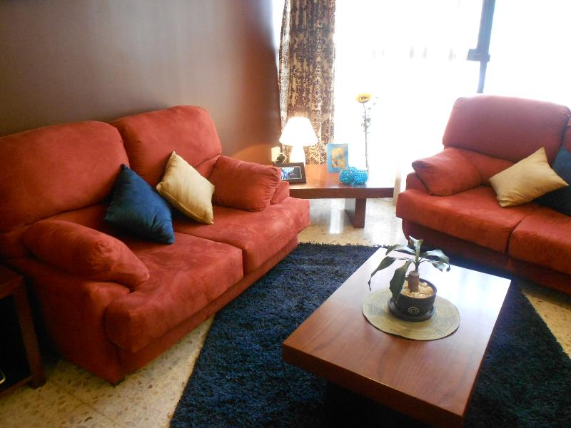 Cozy, well located 3 bed apartment, vacation rental in Mexico City