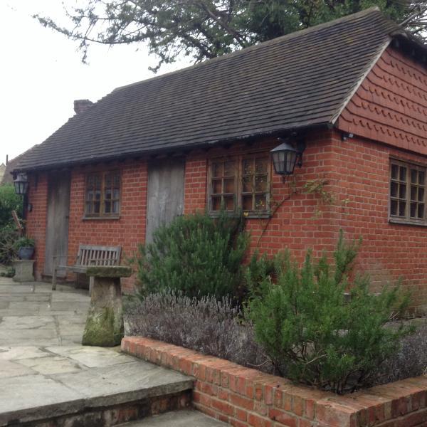 ' The granary '