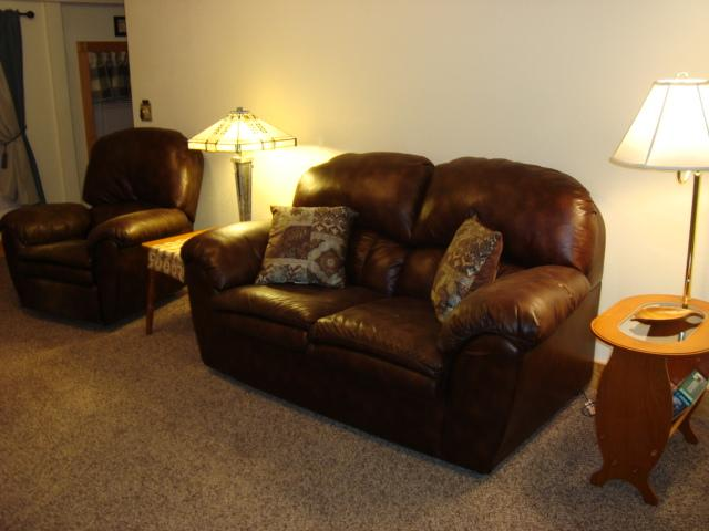 The Bear Den in Ironwood, MI - convenient & comfy, vacation rental in Upson