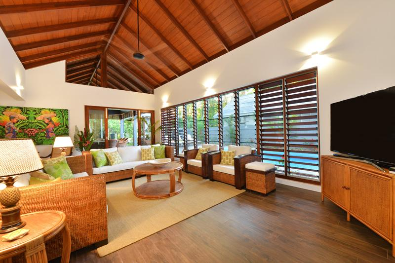 The Bahama House - Stunning New Luxury Home, vacation rental in Port Douglas