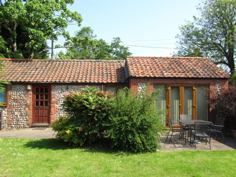 Tanglewood Cottage, holiday rental in Cromer