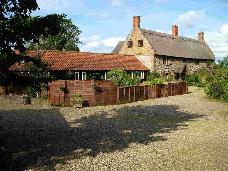 Nursery Farm and cottages