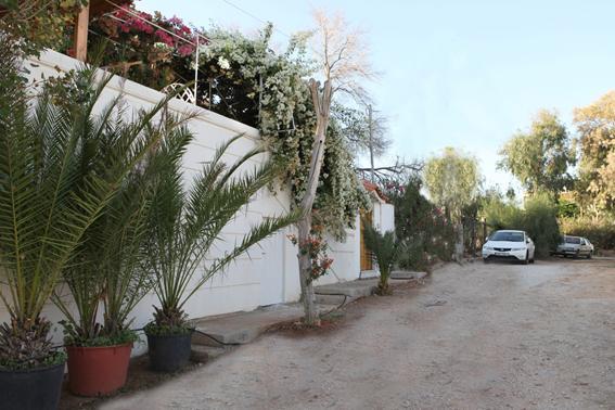 Entrance 1-Street view